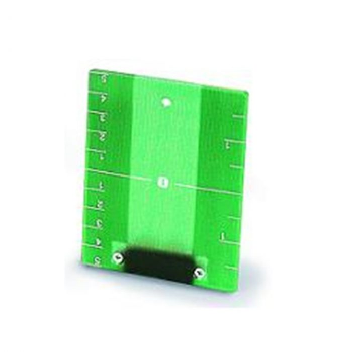 Target verde magnetico per Roteo
